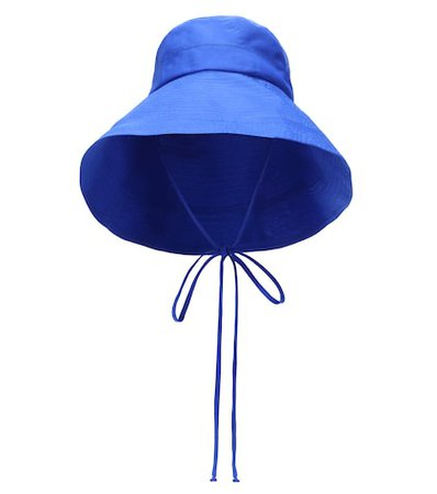 Exclusive to Mytheresa – Georges cotton bucket hat