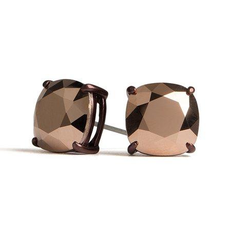 Origami Owl Custom Jewelry | Chocolate Clara
