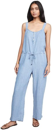 Amazon.com: Rails Women's Brooklyn Jumpsuit: Clothing