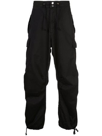 Billy Los Angeles Utility Trousers