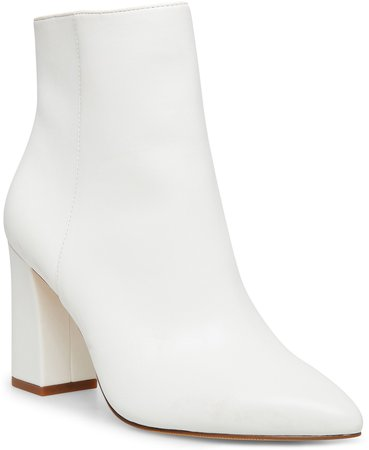 Madden Girl Flexx Pointed-Toe Booties & Reviews - Boots - Shoes - Macy's
