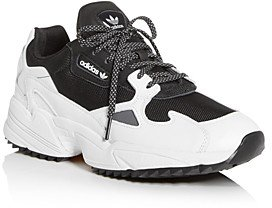 Women's Falcon Low-Top Dad Sneakers