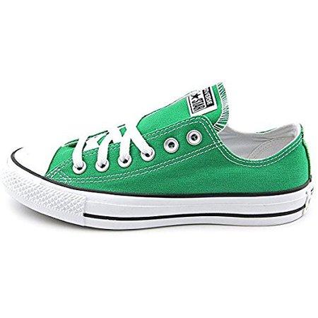 Converse Women's Chuck Taylor All Star 2018 Seasonal Low Top Sneaker   Fashion Sneakers