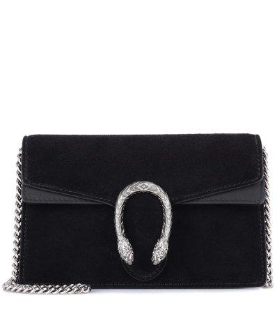 Dionysus Super Mini Shoulder Bag - Gucci | mytheresa.com