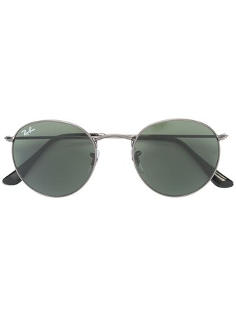 Ray-Ban Circular Sunglasses - Farfetch