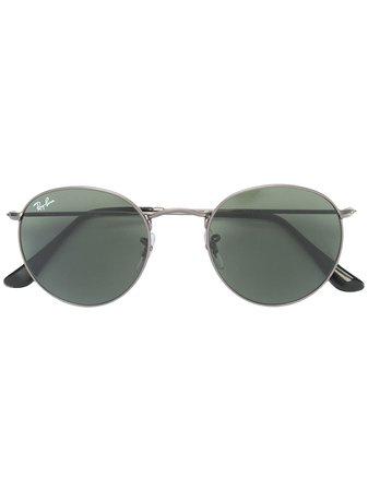 Ray-Ban Circular Sunglasses - Farfetch