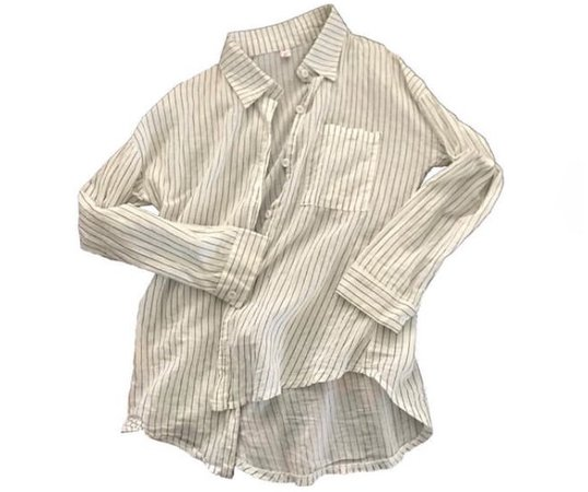 white png shirt