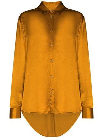 Asceno Milan Oversized Shirt - Farfetch