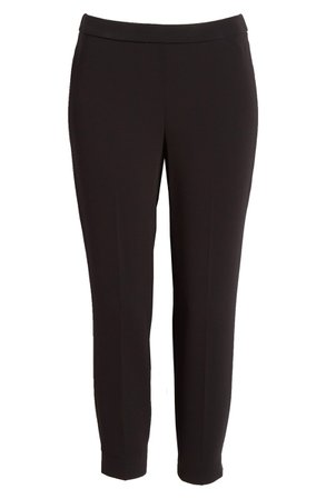Theory Crop Pants | Nordstrom