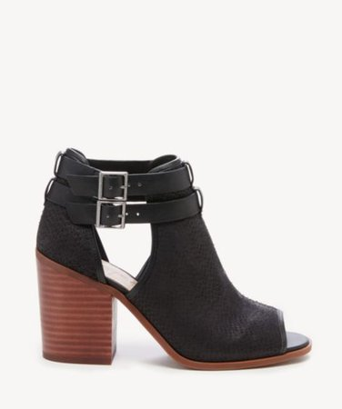 Sole Society Carisse Block Heel Sandal | Sole Society Shoes, Bags and Accessories