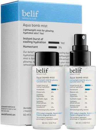 Belif belif - Aqua Bomb Mist