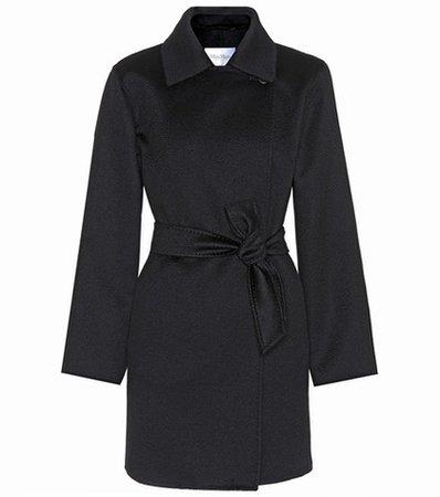 Parana cashmere coat