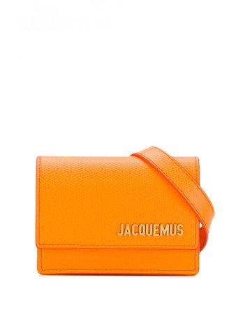 orange belt bag - Google Search