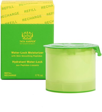 Water-Lock Moisturizer Refill Pod