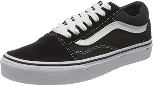 Amazon.com | Vans Men's Old Skool Skate Shoes 7.5 (Navy) | Fashion Sneakers