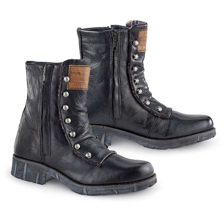 Women's Steampunk Ankle Boots - Women's Romantic & Fantasy Inspired Fashions