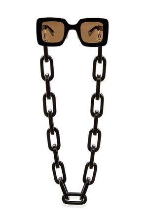 Gucci SS20 Eyewear Chain
