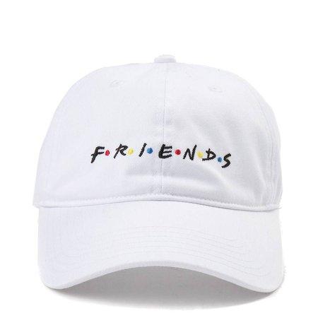 Friends Dad Hat | Journeys