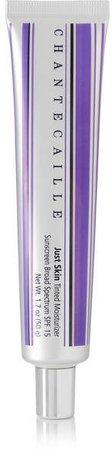 Just Skin Tinted Moisturizer Spf15 - Vanilla, 50ml