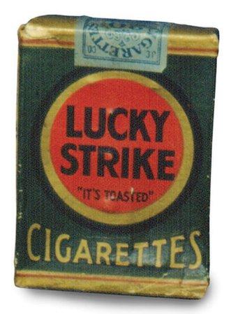 WW2 Cigarettes