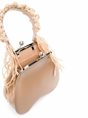 Simone Rocha pearl-embellished Tote Bag - Farfetch
