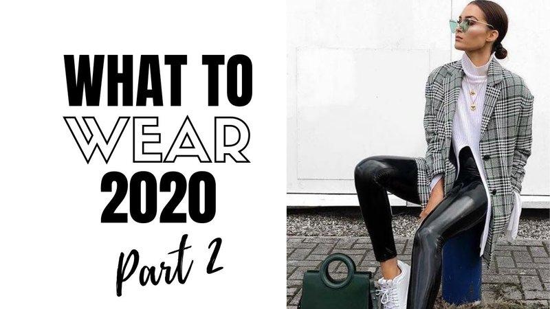 2020 fashion trends - Google Search