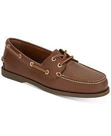 Tommy Hilfiger Men's Bowman Boat Shoes Macy's