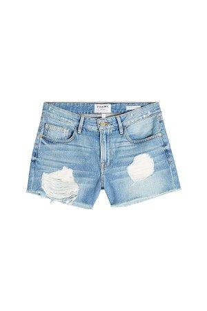 Le Grand Garcon Cut-Off Shorts Gr. 27