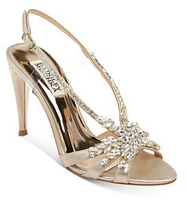 Women's Jacqueline Ii Embellished Strappy High-Heel Sandals