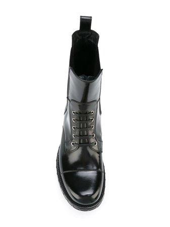 Dolce & Gabbana Utility Boots | Farfetch.com