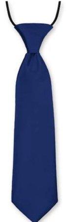 school uniform stropdas