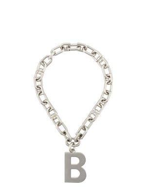 silver chain balenciaga belt - Google Search