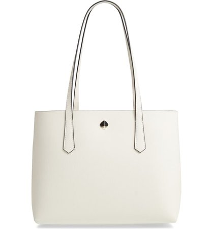 kate spade new york small molly leather tote | Nordstrom