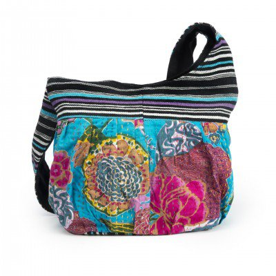 Handmade Floral Print Handbags | Mystic Self LLC