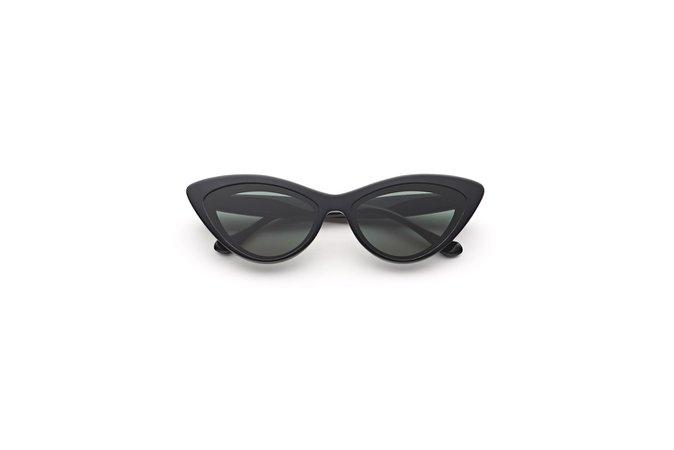 Gemma Styles x Seven Wonders | Gemma Styles' Designer Sunglasses Designer Sunglasses | baxter + bonny