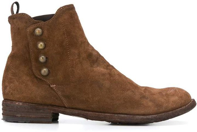 Lexikon 30mm ankle boots
