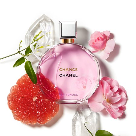 New Chance Eau Tendre Fragrance - Fragrance | CHANEL