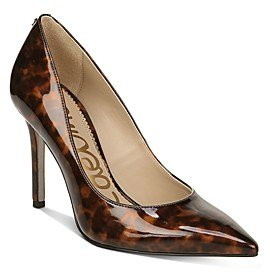 Women's Hazel Pointed-Toe Pumps
