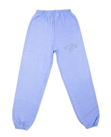 Flo Blue Boys Lie Classic Pant