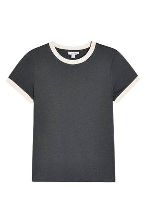 Topshop Ringer T-Shirt   Nordstrom