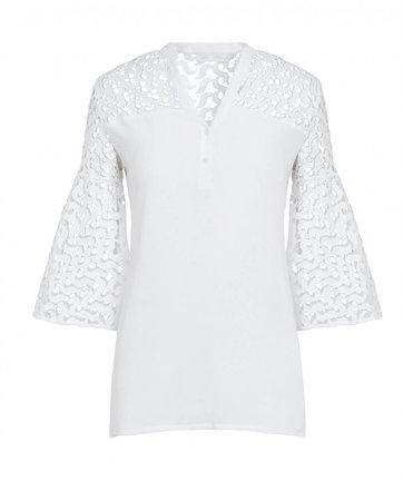 Philana - The White Shirt- anne fontaine