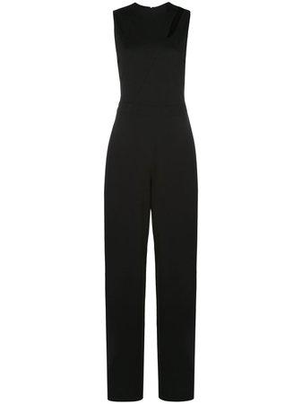 Ivy Wide-Leg Cutout Jumpsuit