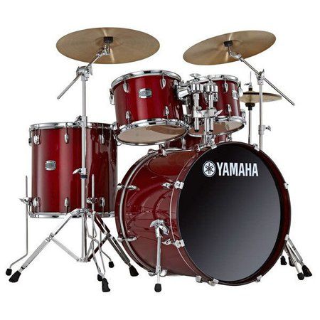 Red Drum Set