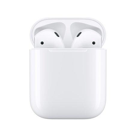 Kup AirPods zetui ładującym - Apple (PL)