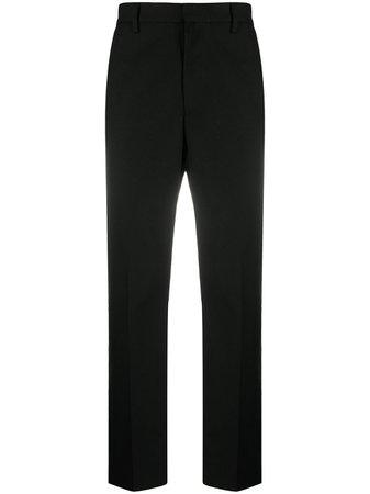 Acne Studios straight leg trousers