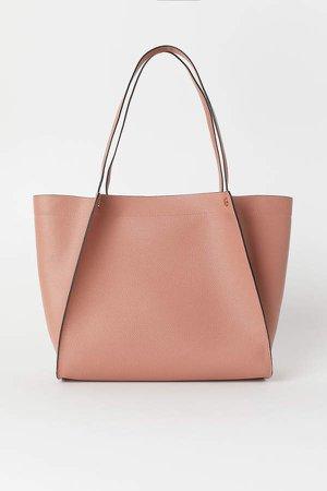 Shopper - Orange