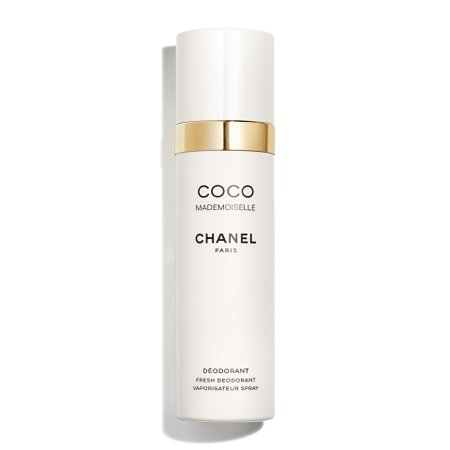 COCO MADEMOISELLE Fresh Deodorant Spray | CHANEL