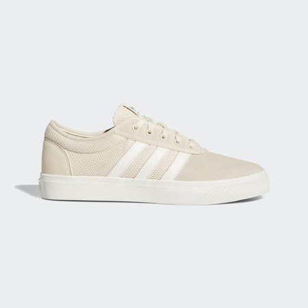 adidas Adiease Shoes - Beige | adidas US