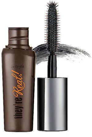 Mini They're Real! Lengthening Mascara