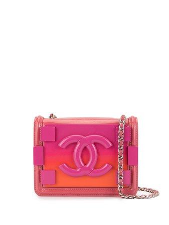 Chanel Pre-Owned Boy Shoulder Bag